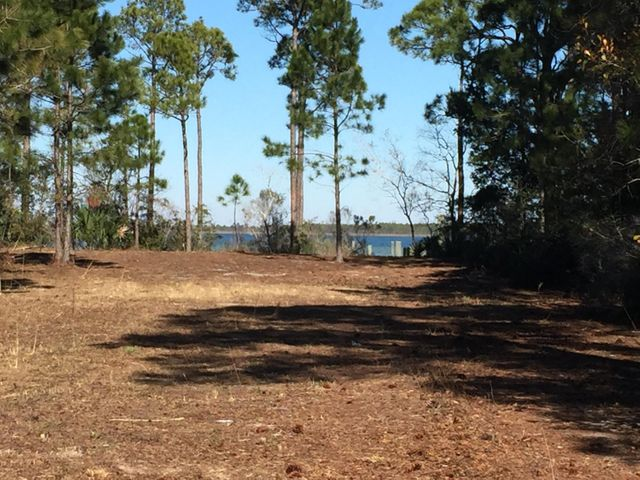 Water View - Across Woodland Bayou Drive from Lot 30