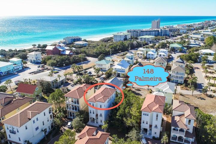 148 Palmeira Way, Santa Rosa Beach, FL 32459