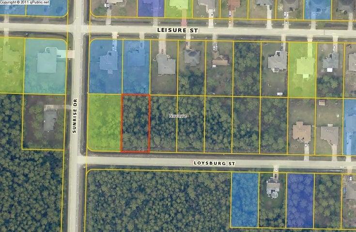 L10B132 Loysburg Street, Navarre, FL 32566