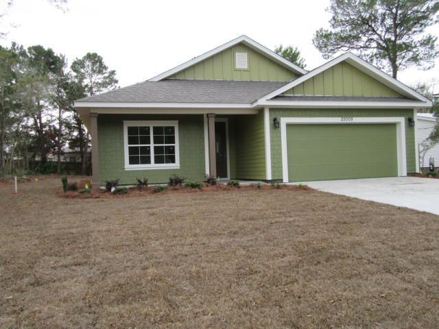 22009 Lakeview Drive, Panama City Beach, FL 32413