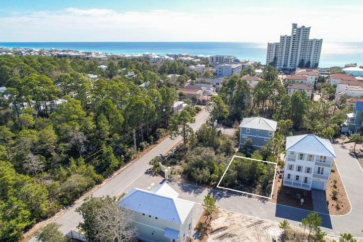 Lot 16 Sawgrass Lane, Santa Rosa Beach, FL 32459