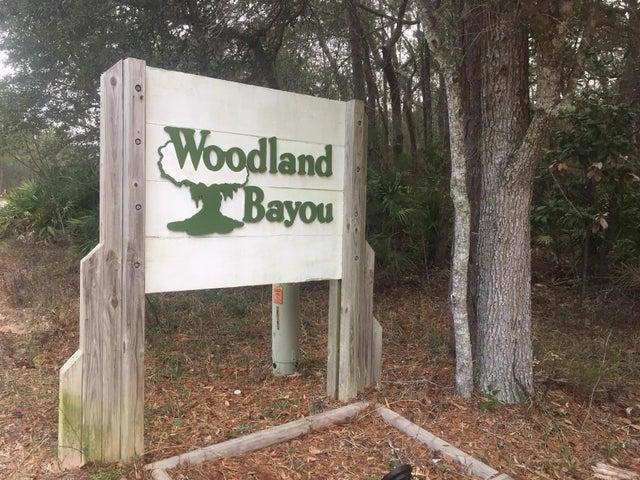 TBD Woodland Bayou Drive, Santa Rosa Beach, FL 32459