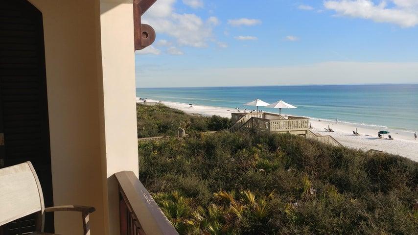 Best price GULF FRONT in Rosemary Beach