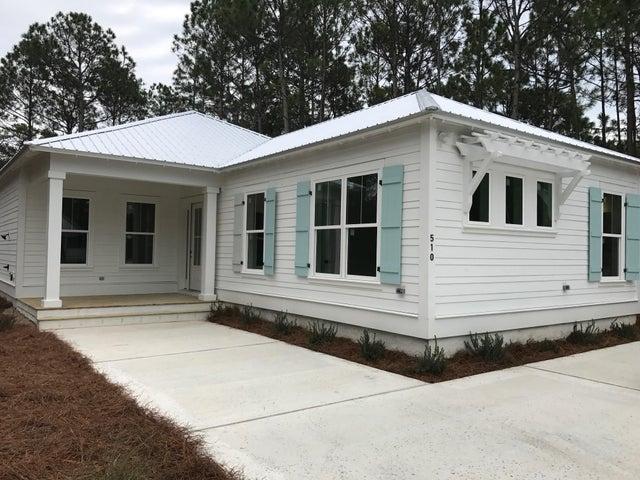 510 San Juan Avenue, Santa Rosa Beach, FL 32459