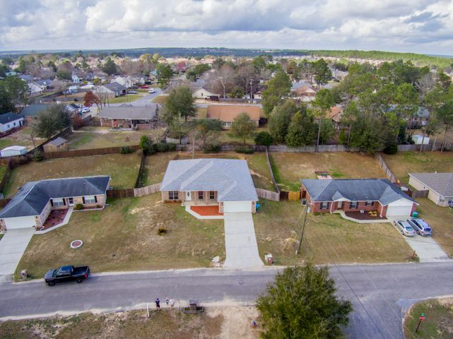 219 Trish Drive, Crestview, FL 32536