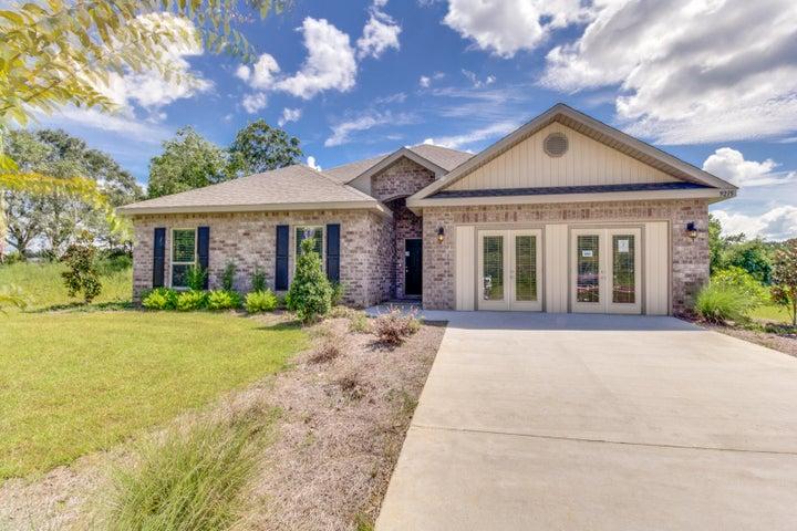 3508 Moonstone Drive, 610, Navarre, FL 32566