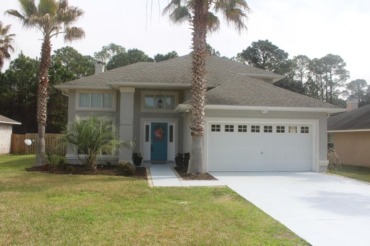 1806 Sound Hammock Drive, Gulf Breeze, FL 32566