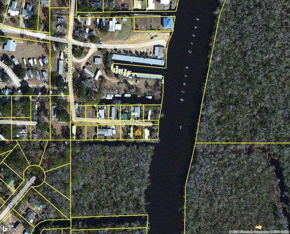 136 Trey Road, Freeport, FL 32439
