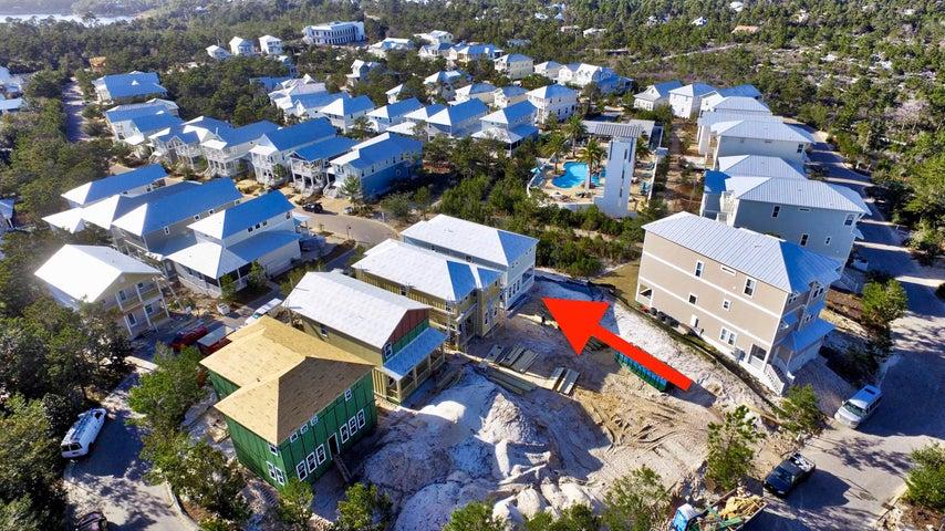 Lot 144 Gulfview Circle, Santa Rosa Beach, FL 32459