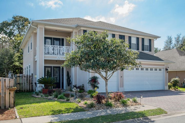 757 Barley Port Lane, Fort Walton Beach, FL 32547
