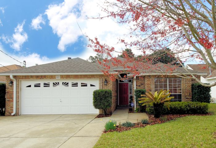 509 Rush Park Circle, Mary Esther