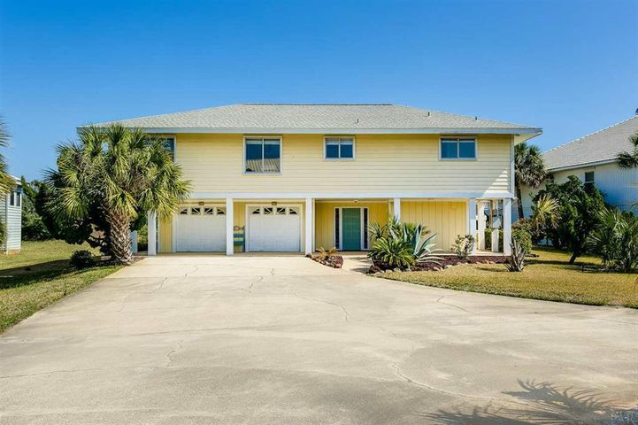 6 Sugar Bowl Lane, Pensacola Beach, FL 32561