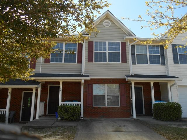 203 Swaying Pine Court, Crestview, FL 32539