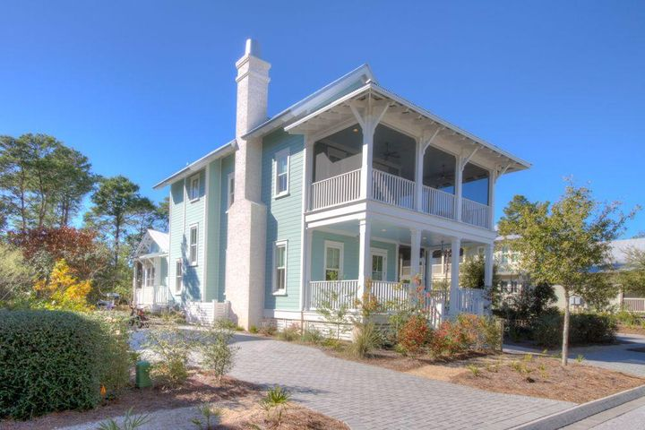 257 Scrub Oak Circle, Santa Rosa Beach, FL 32459