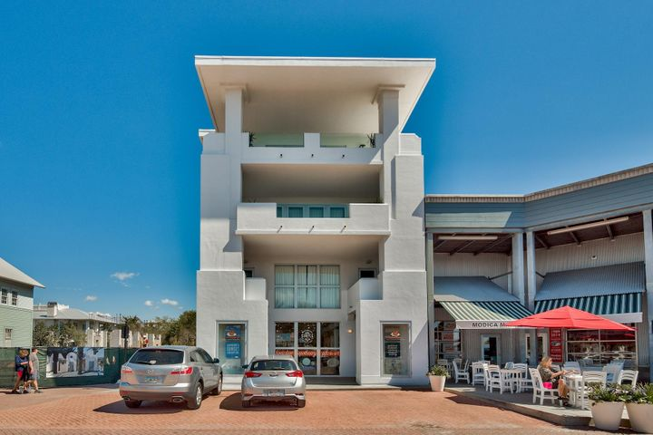 20 Central Square, Santa Rosa Beach, FL 32459