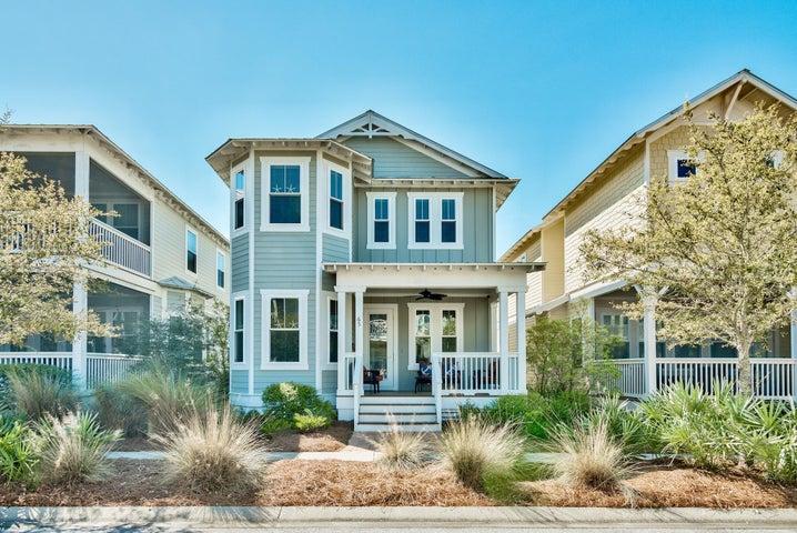65 Cinnamon Fern Lane, Santa Rosa Beach, FL 32459