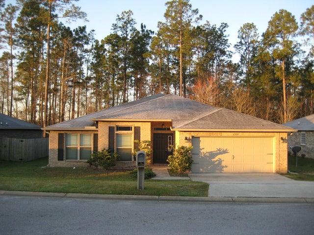 4502 Hermosa Road, Crestview, FL 32539
