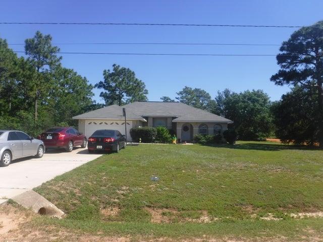 7840 Fenwick Street, Navarre, FL 32566
