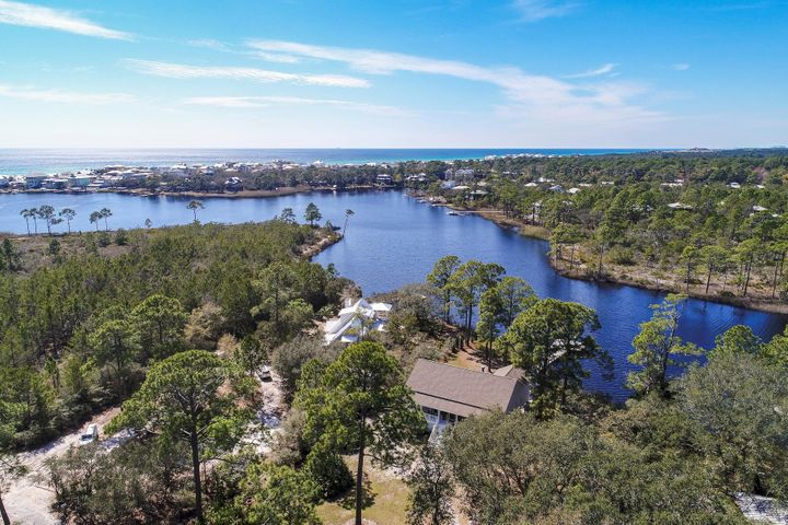 84 OLD MILLER Place, Santa Rosa Beach, FL 32459