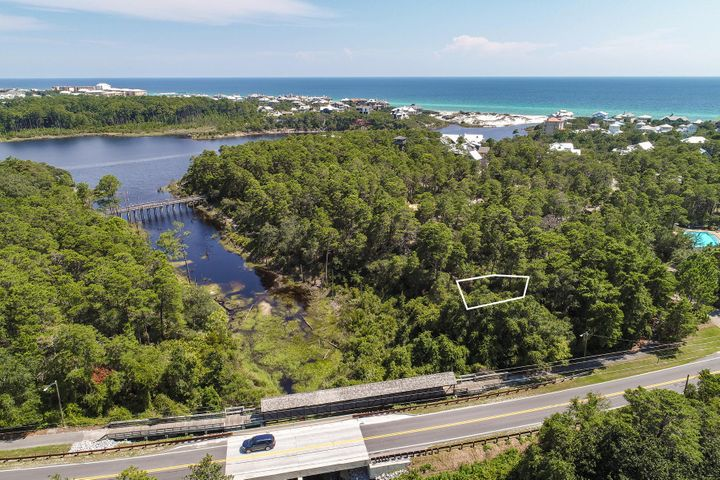 5-3 Post Lane, Santa Rosa Beach, FL 32459