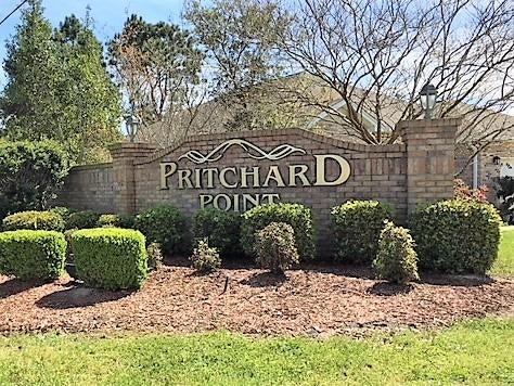 2032 Pritchard Point Drive, Navarre, FL 32566