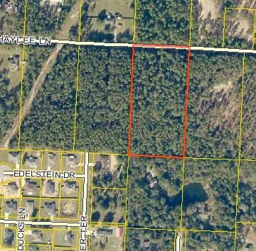 4.98 Haylee Lane, Crestview, FL 32539