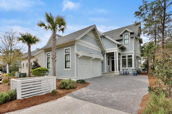 Great Location in Watersound Close to the Beach Club access