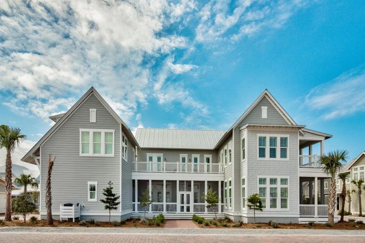 9 W Chester Street, Inlet Beach, FL 32461