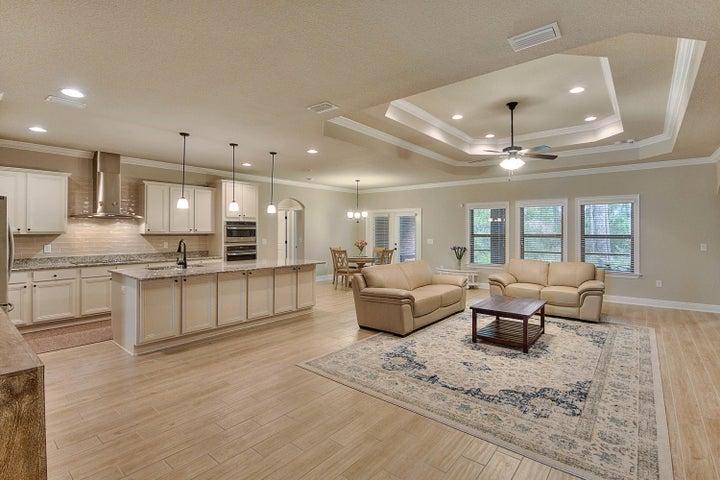 24 Lamon Drive, Santa Rosa Beach, FL 32459