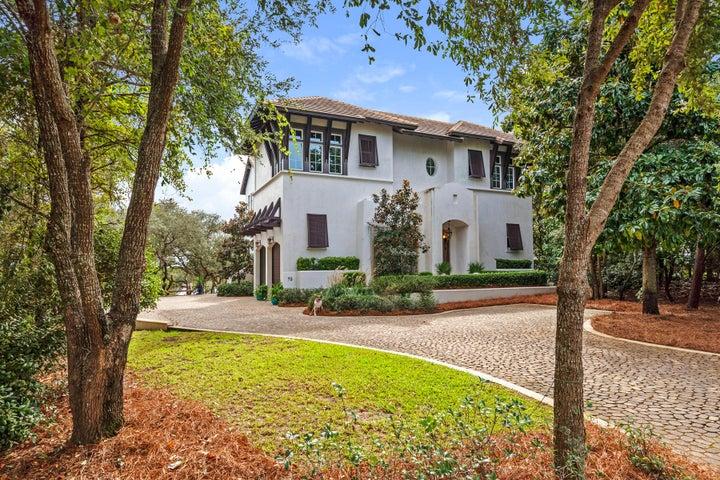 95 Little Redfish Lane, Santa Rosa Beach, FL 32459