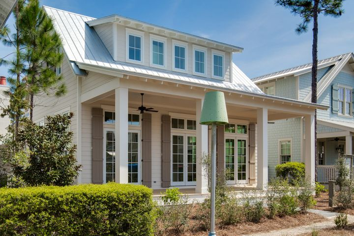 24 Bluestem Lane, Santa Rosa Beach, FL 32459