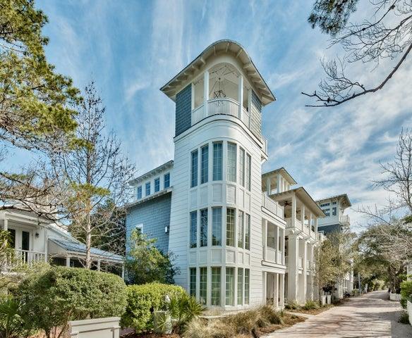 392 Forest Street, Santa Rosa Beach, FL 32459