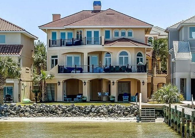 23 E GALVEZ Court, Pensacola Beach, FL 32561