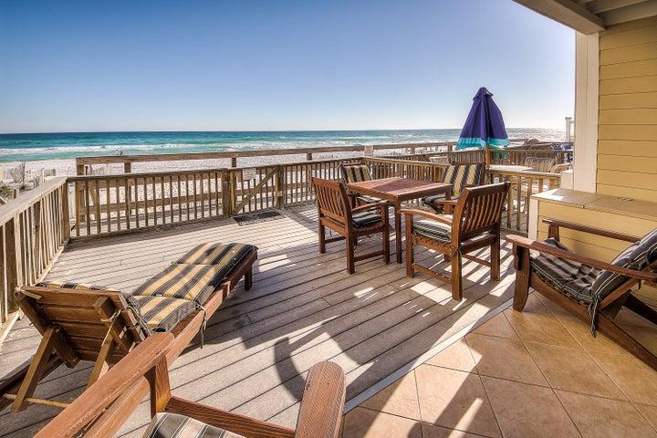 627 Eastern Lake Road, UNIT 1, Santa Rosa Beach, FL 32459