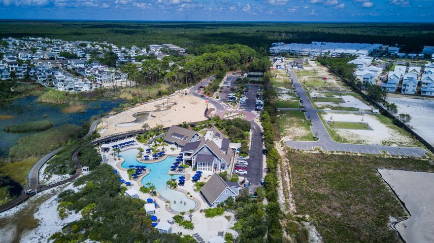 Lot 19 Grace Point Way, Inlet Beach, FL 32461