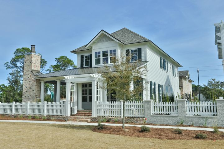 The Savannah is our Model Home