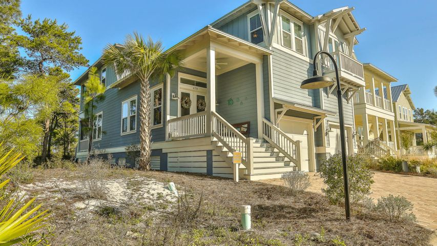 Gorgeous Home on 30A with Excellent Elevation