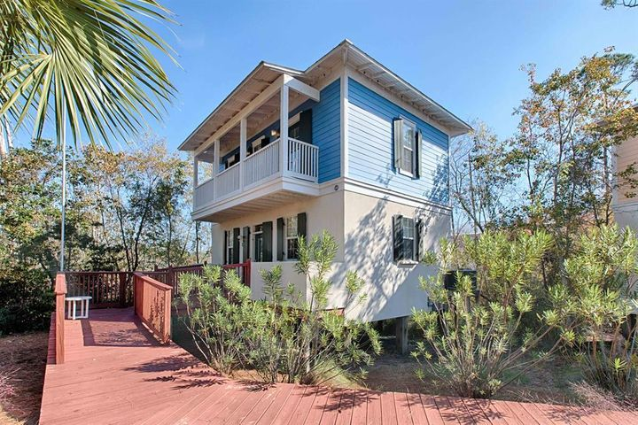 198 Somerset Bridge Road, UNIT 114, Santa Rosa Beach, FL 32459