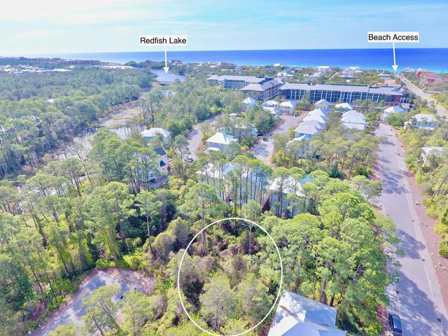 Close to Redfish Lake and Beach Access