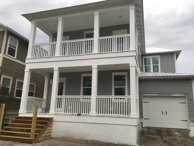 109 Gulfview Circle, Santa Rosa Beach, FL 32459