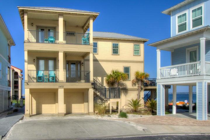 1472 Seaside Circle, Navarre, FL 32566