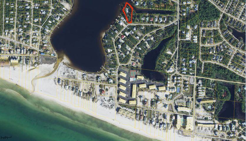 409 Lakeview Drive, Santa Rosa Beach, FL 32459