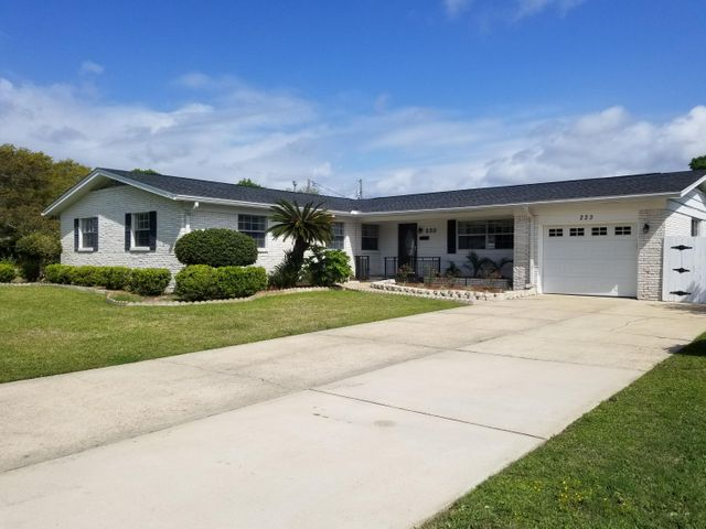 223 Pleasant Street, Fort Walton Beach, FL 32548