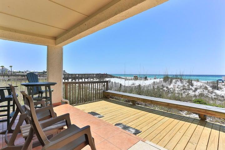 595 Eastern Lake Road, UNIT 1-2, Santa Rosa Beach, FL 32459