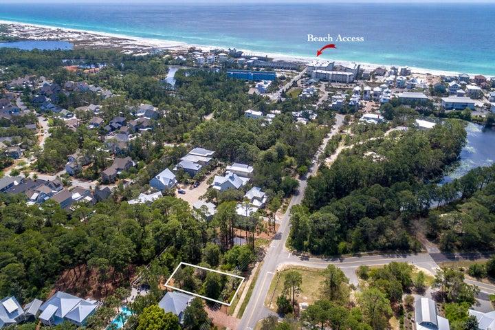 Lot 21 Lakewood Drive, Santa Rosa Beach, FL 32459