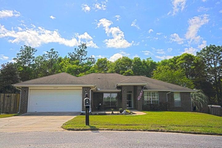 2207 Titanium Drive, Crestview, FL 32536