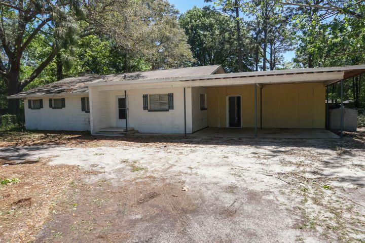 6110 Cherry Street, Panama City, FL 32404