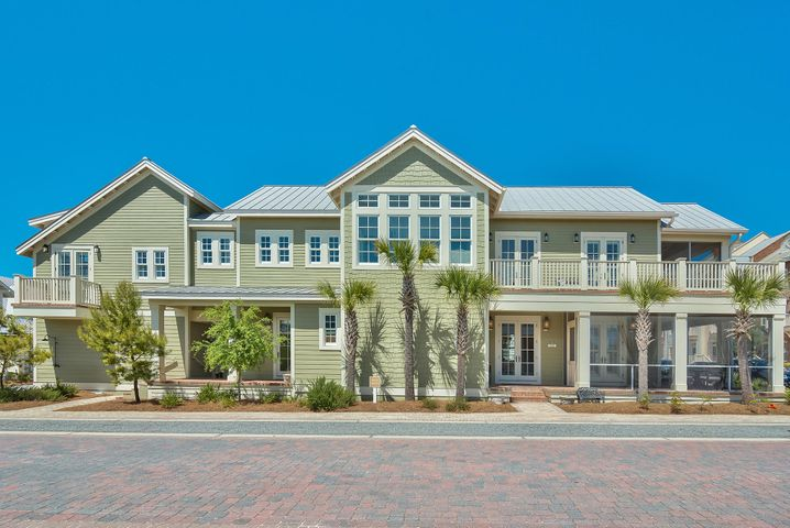 70 Pleasant Street, Inlet Beach, FL 32461