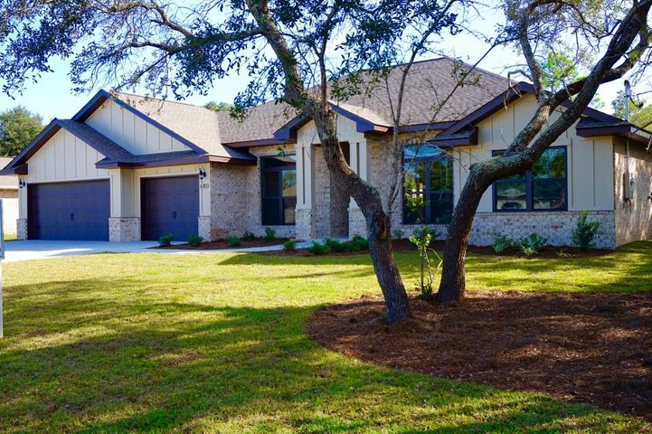 2620 Citrus Drive, Navarre, FL 32566
