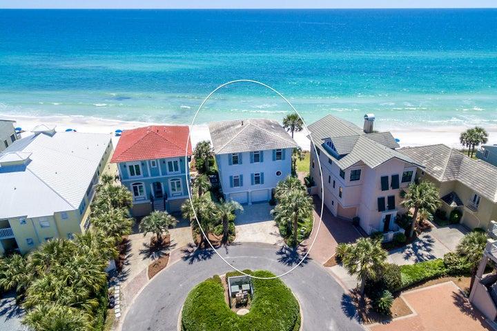 56 S Grande Beach Drive, Santa Rosa Beach, FL 32459